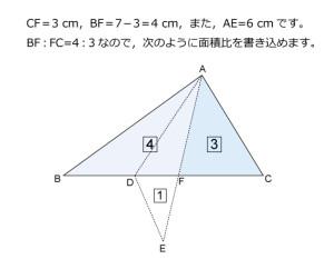 開成中2012 解説01