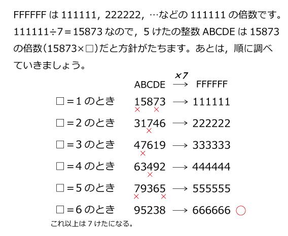 早稲田2012解説01