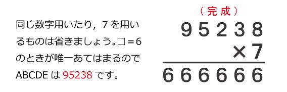 早稲田2012解説02