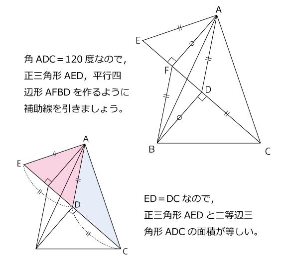 ジュニア算数オリンピック 2012 トライアル解説01