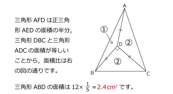 ジュニア算数オリンピック 2012 トライアル解説03