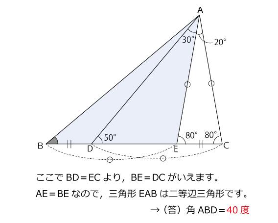 ジュニア算数オリンピック 2013 トライアル解説02
