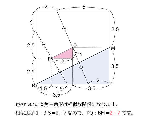 算数オリンピック 2013 トライアル解説03
