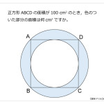 第50問 内接円と外接円
