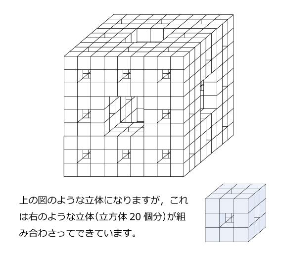 図形ドリルヒント61