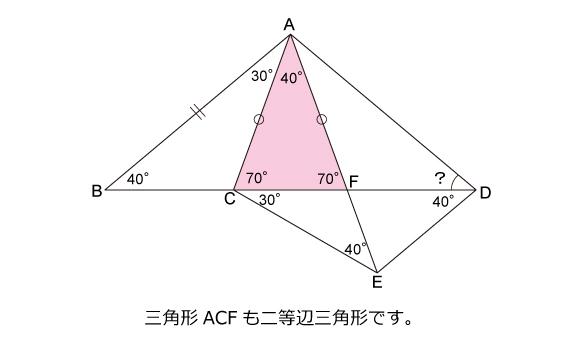 算数オリンピック(1993年)ファイナル解説03