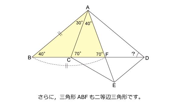 算数オリンピック(1993年)ファイナル解説04