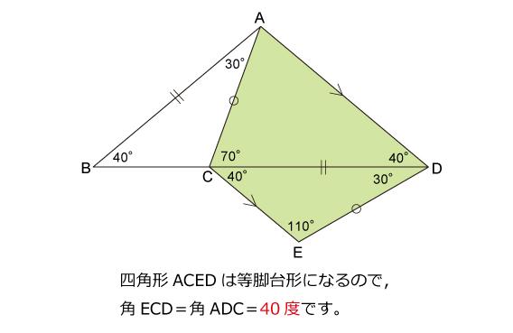 算数オリンピック(1993年)ファイナル別解02