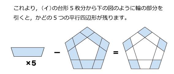 算数オリンピック(1999年)Jr. トライアル解説02