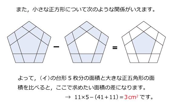 算数オリンピック(1999年)Jr. トライアル解説03