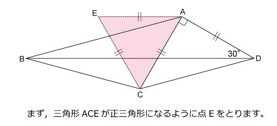 算数オリンピック(1995年)トライアル解説01