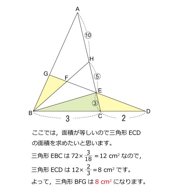 ラ・サール中(2014年)解説04