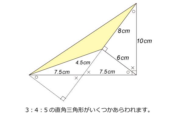 図形ドリル88ヒント