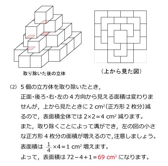 神戸女学院中学部(2014年)解説02