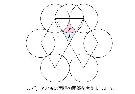 図形ドリル119ヒント