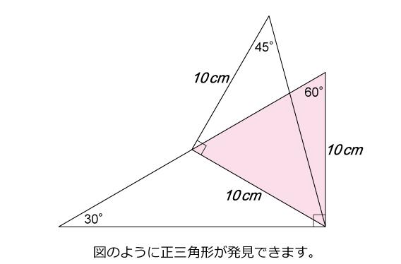図形ドリル121ヒント