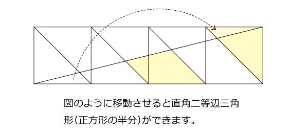 図形ドリル123ヒント