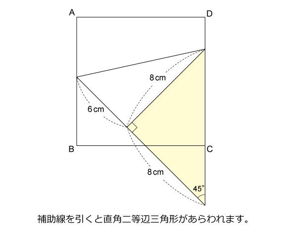 図形ドリル131ヒント