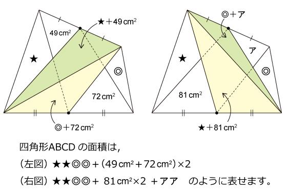 図形ドリル139ヒント