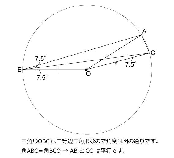 算数オリンピック2014年トライアル解説03