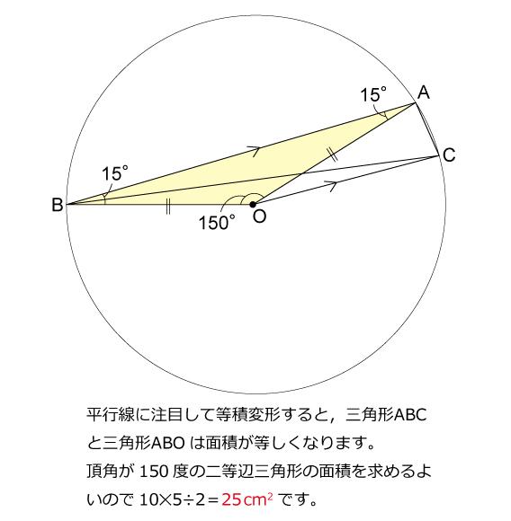 算数オリンピック2014年トライアル解説04