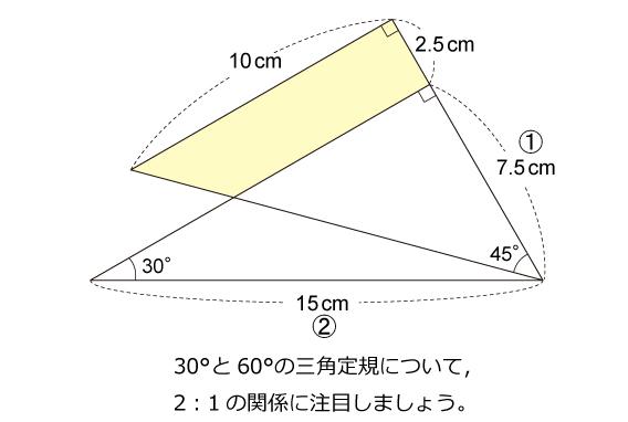 図形ドリル147ヒント