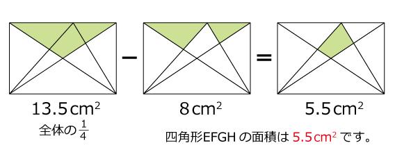 ジュニア算数オリンピック 2004 トライアル解説02