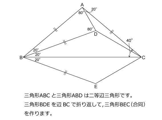 算数オリンピック 2007 ファイナル解説01
