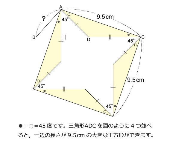ジュニア算数オリンピック 2009 ファイナル解説01