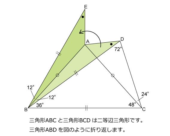 算数オリンピック 1995 ファイナル解説01