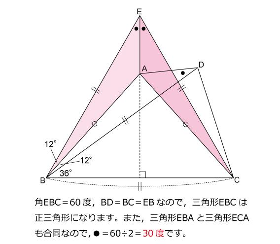 算数オリンピック 1995 ファイナル解説02