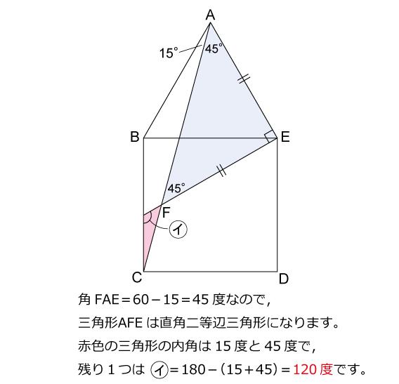 浦和明の星女子中(2015年)解説02