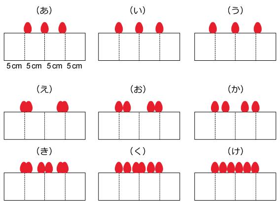 栄光学園中(2015年)選択肢