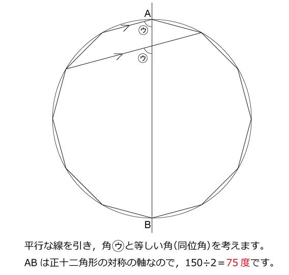 女子学院中(2015年)算数解説02