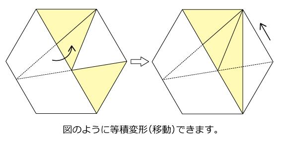 図形ドリルヒント解説