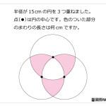 レベル5 ルーローの三角形