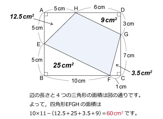 ジュニア算数オリンピック 2015 トライアル解説02