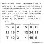 慶應義塾中等部(2016年)
